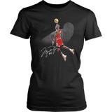 NBA - Michael Jordan 23 Signature Shirt