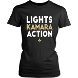 LIGHTS KAMARA ACTION T-SHIRT
