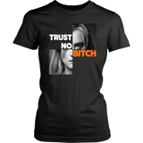 Orange Is The New Black Piper Chapman Trust No Bitch Shirt