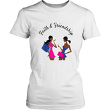 Faith & Friendship Shirt