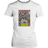 Crewe Lyceum Theatre Tom Gates Live On Stage Shirt