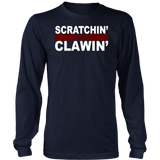 Scratchin' and Clawin'  Shirt Oliver Ekman-Larsson - Arizona Coyotes