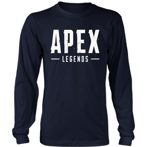 Apex Legends Video Game T Shirt Gamer Lover Gift for father