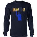 UNANIMOUS - HALL OF FAME SHIRT UNANIMOUS MO - MARIANO RIVERA1