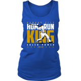 KANSAS CITY HOME RUN KING SHIRT