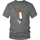 Golden State Warriors - Baron Davis 'We Believe' Shirt