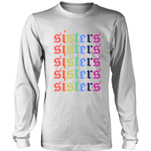 James Charles sisters rainbow Shirt