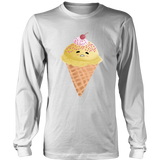 Gudetama summer ice cream T-Shirt