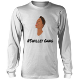 Swilley Gang Drawing Shirt #SwilleyGang
