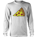 Pizza Son T-Shirt Pizza Dad And Son Shirt Pizza Pie - Pizza Slice