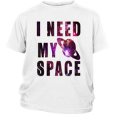 I Need My Space for Everyone