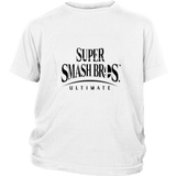 super smash bros. T-Shirt
