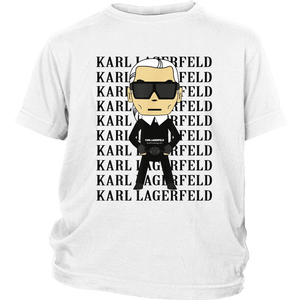 Karl Lagerfeld Rest in Peace RIP 1933-2019 Shirt