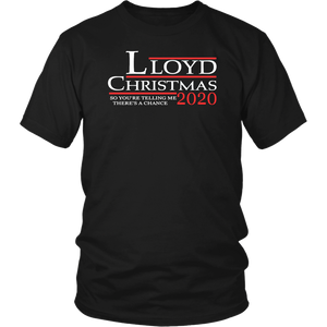 Lloyd Christmas 2020 Shirt Dumb And Dumber Lloyd Christmas