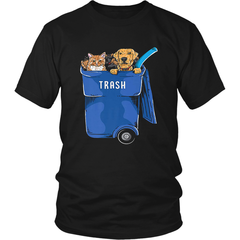 Trash Buddies Cheeto and Uno T-Shirt