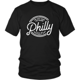 Funny I'm Not Mad I'm From Philly T-Shirt Philadelphia Eagles