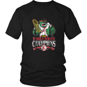 Damage_Done_Boston_Red_Sox_2018_World_Series_Champions_Shirt