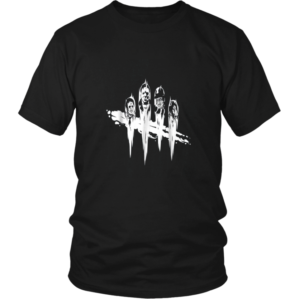 Dead by daylight t shirt