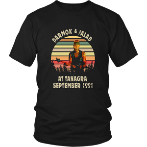 +Funny-Darmok-And-Jalad-At-Tanagra shirt For Women And Man