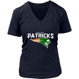 New England Saint Patrick's Day T-Shirt