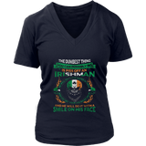 St Patricks Day T Shirt for Men Cool Sayings