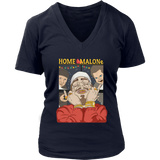 Post Malone Christmas Home Malone T-Shirt