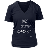Me Canso, Ganso - AMLO Shirts 2018