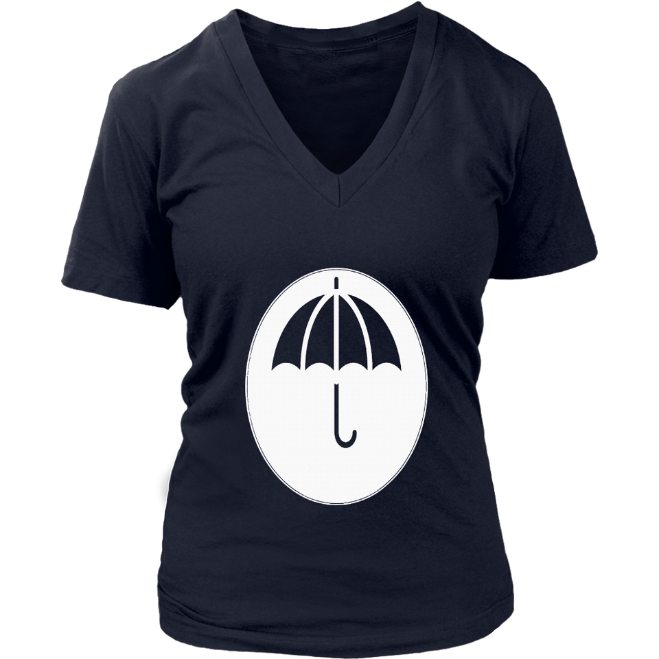Academy Shirt Funny cute I Heard A Rumor Umbrella tshirt