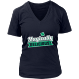 Magically Delicious Shirt St Patrick's Day