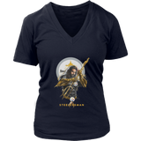 STEELERSMAN SHIRT FUNNY Pittsburgh Steelers - Aquaman