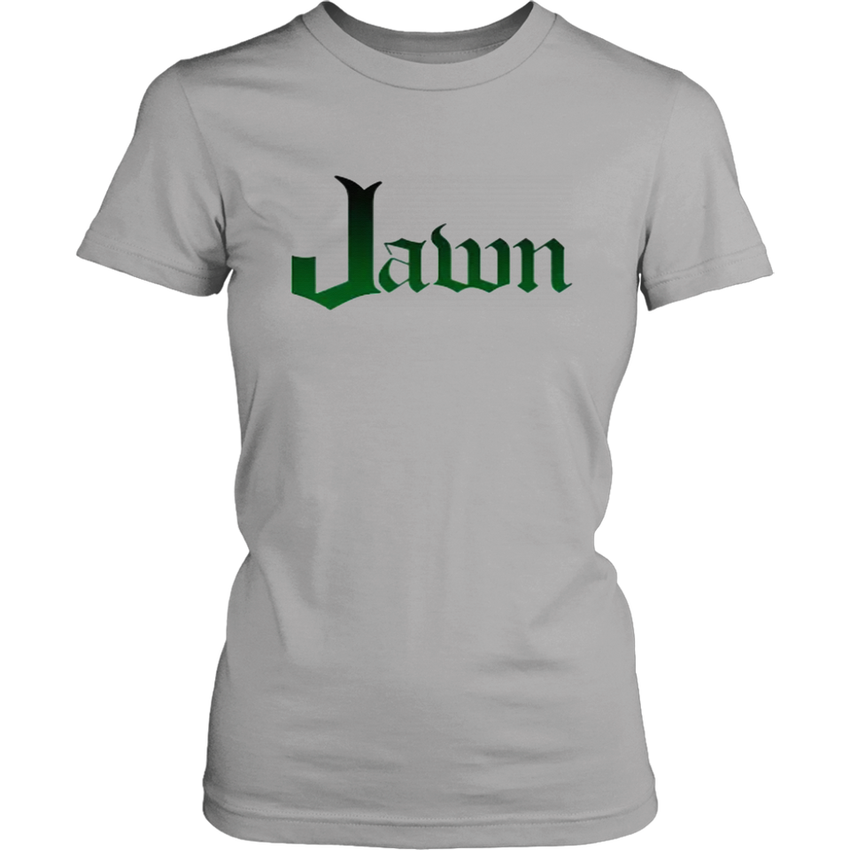 Jawn T-Shirt Philly Slang Philadelphia Eagles