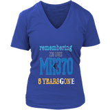 Remembering 239 Live MH370 5 Years Gone shirt