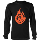 Good Mythical Morning Official Logo Tee