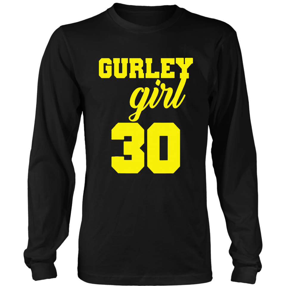 Gurley girl t-shirt