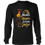 The Thicker - The Things - The Sweater - The Prige Shirt