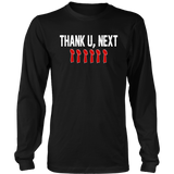THANK U, NEXT SHIRT SIX-TIME CHAMPIONS SHIRT - New England Patriots SUPER BOWL LIII CHAMPIONS SHIRT