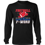 Championship Final Football Game LIII Fan Design T-Shirt