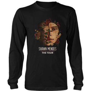 The-Official-Store-of-Shawn-Mendes-T-Shirt