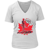 Deadpool That is Canada's ass shirt