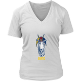 The Mountain Goat Shirt Denver Nuggets basketball