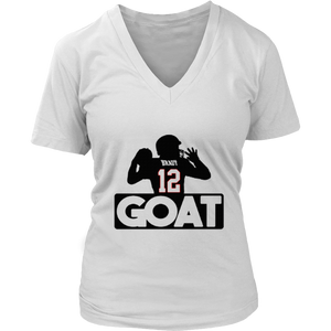 New Design GOAT 12 T-Shirt