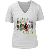 Death Grips Bionicle Shirt Toa Mata Slim Shirt