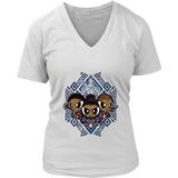 The Pantherpuff Girls Shirt