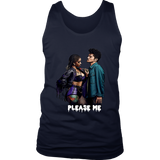 Please Me Shirt Cardi And Bruno Mars