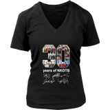 30 Years Of NKOTB Shirt NSYNC Band