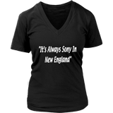 ITS ALWAYS SONY IN NEW ENGLAND SHIRT - New England Patriots SUPER BOWL LIII CHAMPIONS SHIRT