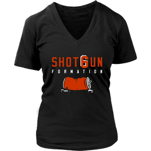 Shotgun Formation Shirt Cleveland Browns