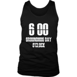 GroundHog Day Alarm Clock from Movie T Shirts for Men Women