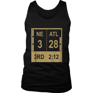 No One Likes Atlanta New Orleans Shirt
