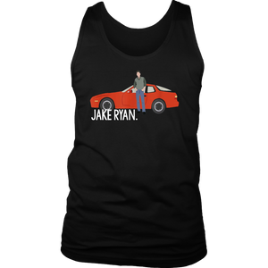 Funny Jake  Ryan T-Shirt